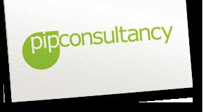 PIP Consultancy logo